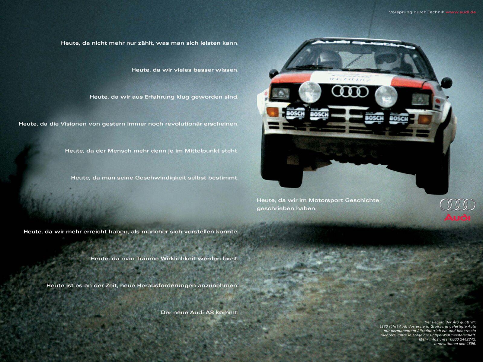 Friday Audi Desktop Pics Lets See Em Page 2 Audiworld Forums